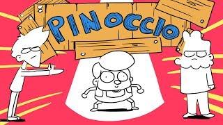 PINOCHO | Destripando la Historia