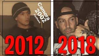 🦅Die Entwicklung Von Raf Camora🦅 (2012 2018)   Früher Vs Heute | 187 Strassenbande | 500Ps, Kokain