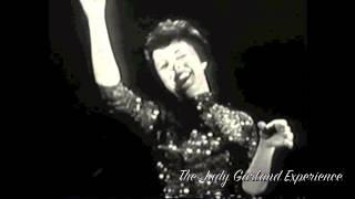 SINGERS SHOWDOWN #2 Eydie Gorme VS Judy Garland WHEN YOUR LOVER HAS GONE