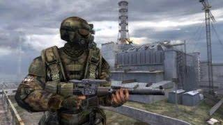 S.T.A.L.K.E.R ЧН Война группировок Армия наступает на Кордон