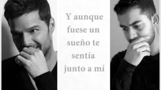 No importa la distancia (Ricky Martin feat Luiz Valadez)