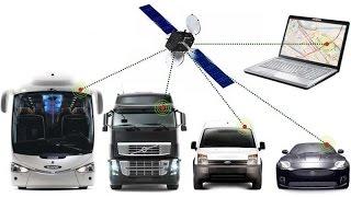 Как создать Собственный GPS  мониторинг