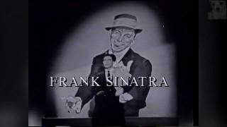 Frank Sinatra - Voice of the Century (1/6)
