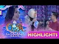 It's Showtime Miss Q & A: Vice Ganda learns a new language