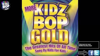 Kidz Bop Kids: Lean On Me