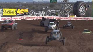 Lucas Oil Off Road Racing Series  ProLite Vs ProBuggy Challenge Cup Race 2011