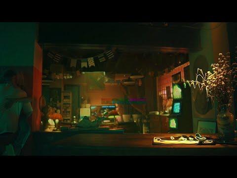 Настя Кудри - Ne Rap (directed by N.Kudry)
