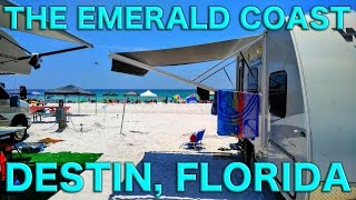 Destin, Florida: A Vacation From Our RV Vacation on the Gulf of Mexico