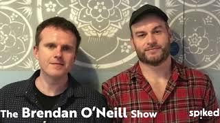 Andrew Doyle: against wokeness -- The Brendan O'Neill Show