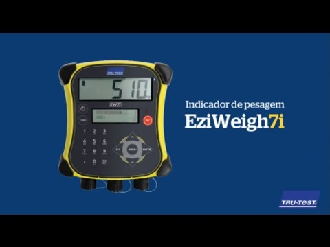 EziWeigh7i | TRU-TeST