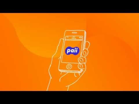 Video of Paii