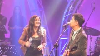 Before I Let You Go - Jinky Vidal & Top Suzara ( Top & Jinky : Reunited )