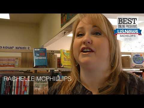 UNO Bachelor of Multidisciplinary Studies: Rachelle McPhillips (Columbus, Nebraska)
