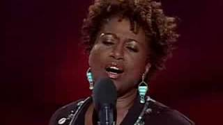 AMERICAN IDOL: Debra Byrd - I'll Never Love This Way Again