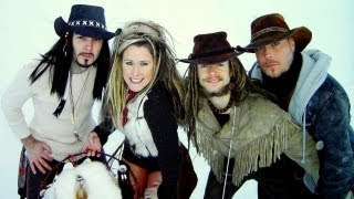 Rednex • Wish You Were Here