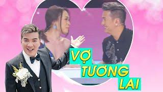 Vì sao fan réo gọi Mỹ Tâm khi Đàm Vĩnh Hưng công bố ca khúc VỢ TƯƠNG LAI? | FAST TV
