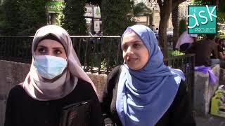 Video: Chtějí palestinští Arabové mír s Izraelem?