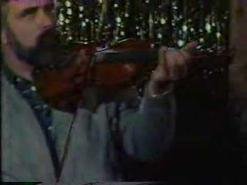 The Morning Show 1987 - Mike Kicenski violin (part 2)