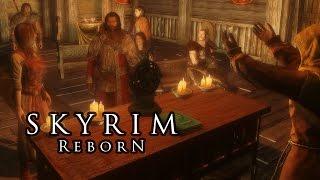 Skyrim Reborn (Modded) 30   Marriage
