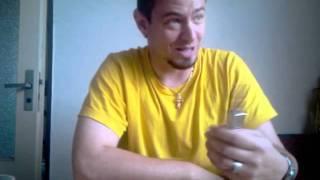 Vape Tricks - srandičky s e-kouřem