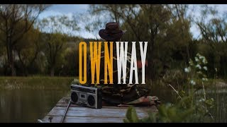 Video LEWEL - Ownway /prod. D-Low Beats / Official video 4K