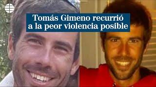 TENERIFE | Tomás Gimeno recurrió a la violencia vicaria como forma de venganza