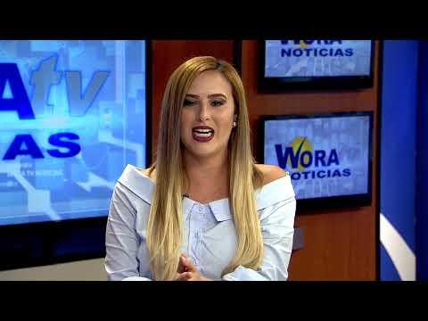 WORA-TV Noticias   Lunes, 5 Noviembre 2018