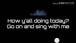 Jekalyn Carr - I Am A Winner Lyrics Video - YouTube