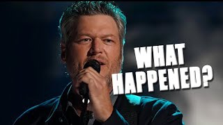 Blake Shelton's Brother Died Too Soon, But What Happened?   The Secret History