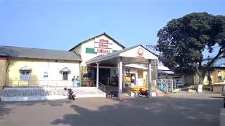preview picture of video 'Hasimara Railway Station'