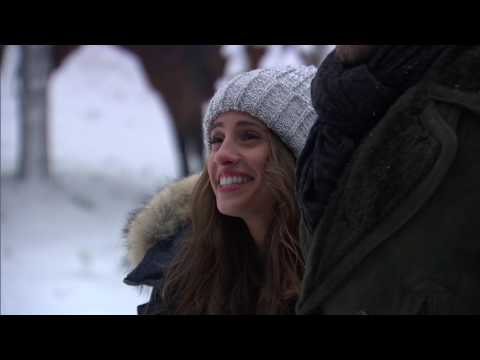 The Bachelor Crew on Filming in Finnish Lapland