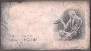 サウンド・ミステリーシャーロック・ホームズ「唇のねじれた男」
