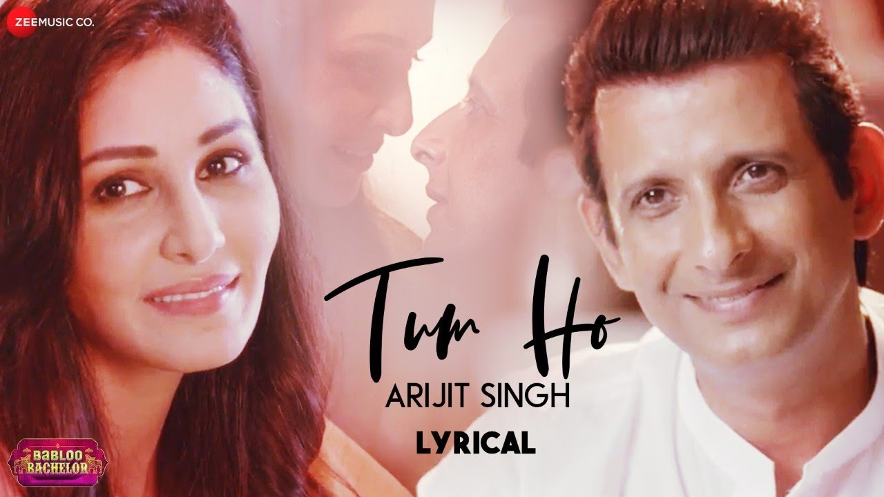 Tum ho lyrics - Arijit Singh | lyrics for romantic song