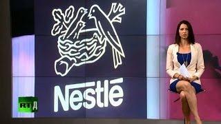 Ведущая RT прокомментировала видеоответ компании Nestle