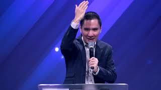 Kuasa Roh Kudus - Ps. Jonatan Setiawan
