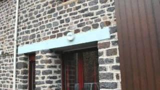 preview picture of video 'Appartement F2 à vendre, Montfort Sur Meu (35)'