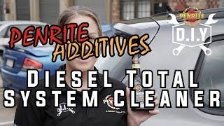 DIY Additives - Diesel Total System Cleaner