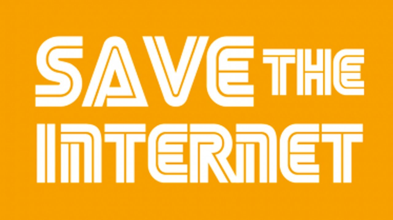 It's Time To Fight Back! Save The Internet! thumbnail