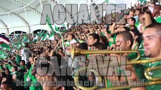 La Instrumental / Frente Radical / Cali vs Nacional FINAL EN CALI 2013
