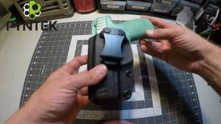 iwb concealed carry holster for sw sd40 ve - Free video