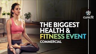 FITSTART | The Biggest Health & Fitness Event (24th-26th June)