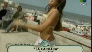Marixa Balli - La Cachaca