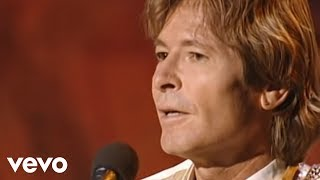 John Denver – Sunshine On My Shoulders (from The Wildlife Concert)