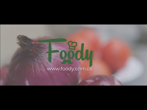 Foody.com.co