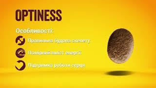 Josera (Йозера) Optiness  - Корм для взрослых собак с пониженным содержанием белка (картофель и баранина)