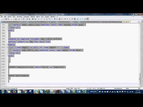 How to practice SQL through online