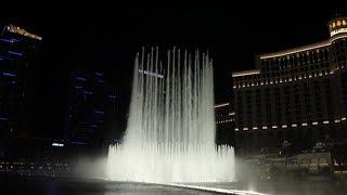 3 states in 3 days - Vegas road trip