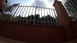 VueDJI FPV GoPro 8 Medellin Colombia
