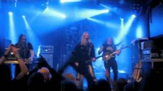 Ashes to the stars, Tarot live 6.4 @ DOM Helsinki