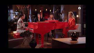 Alicia Keys - Like You'll Never See Me Again (Red Table Talk)